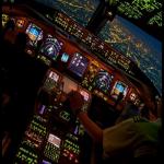 pilot kabin