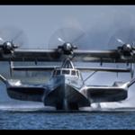 deniz uçağı foto