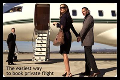 özel jet vip