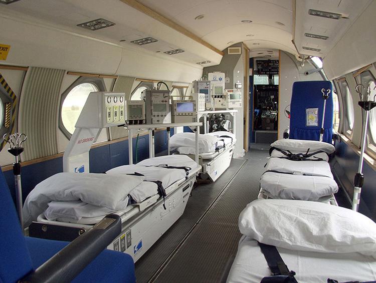 U 231 Ak Ambulans 214 Zel U 231 Ak 214 Zel U 231 Ak Kiralama Hava Taksi