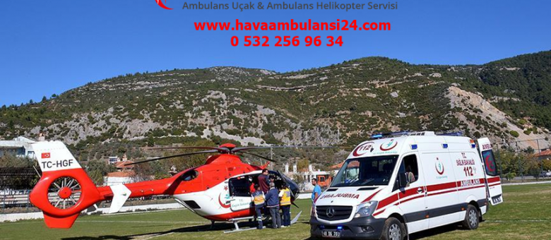 hava ambulans